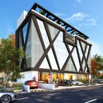 Commercial Architectural Exterior Design Kcl Solutions Foundmyself