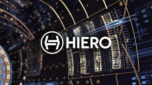 Hiero release