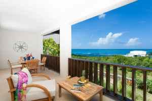 Comfortable accommodations at Anguilla 5 Star Resorts