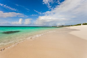 Beautiful beaches close to any of our Shoal Bay waterfront accommodations