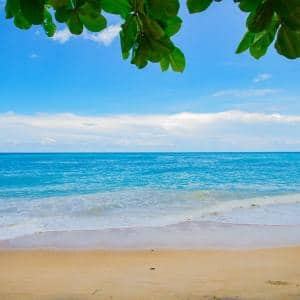 The ultimate caribbean beach vacation