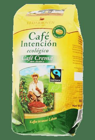 Darboven Intencion Ecologico Crema