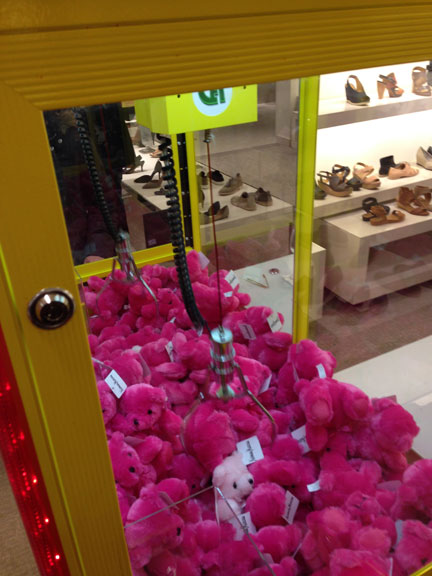 Teddy-Bears-game shoes-Neiman-Marcus