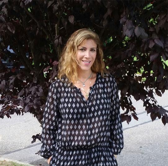 Lauren Dimet Waters