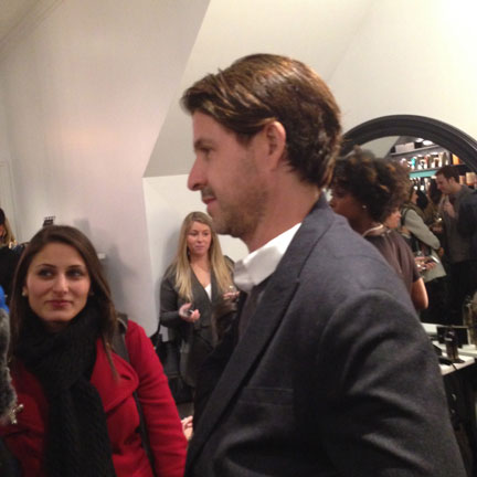 DreamDry Grand Opening In Chicago With Rachel Zoe And