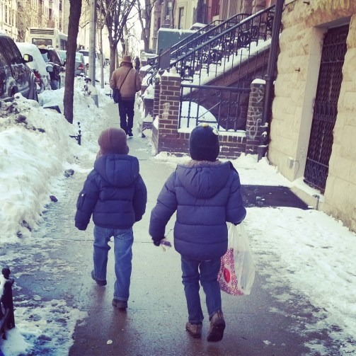 Liam & Owen on Instagram