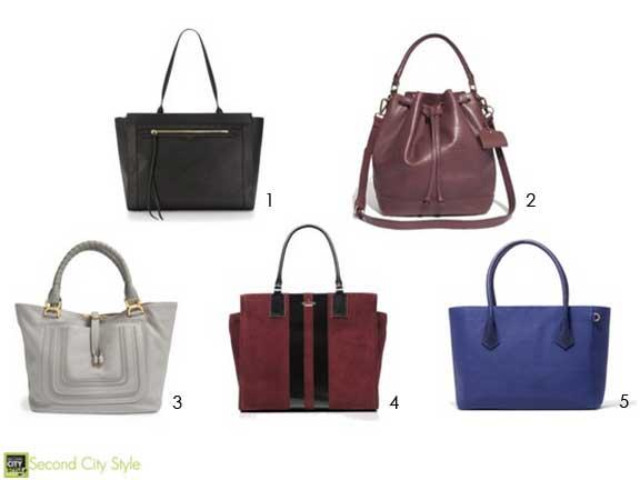 Fall Handbags 2015
