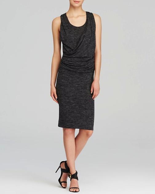 Burberry Brit, Knit Dress