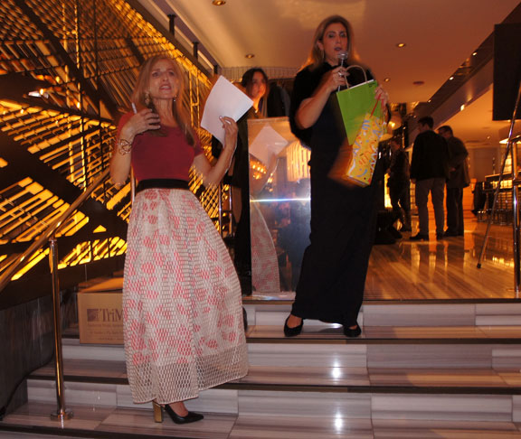 The-Raffle-Carol-Lauren-Dresses