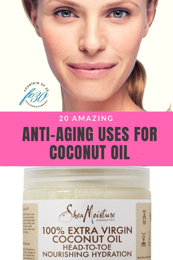 anti-aging-uses-for-coconut-oil