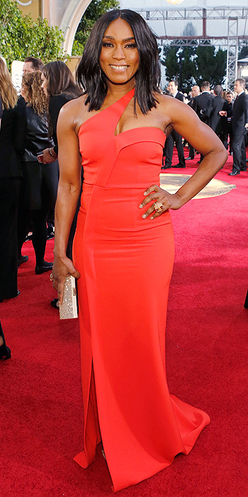 angela-basset-coral-gown
