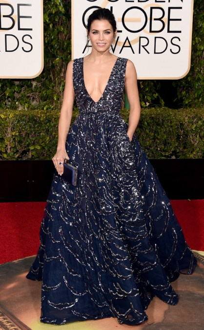 Jenna Dewan-Tatum in Zuhair Murard