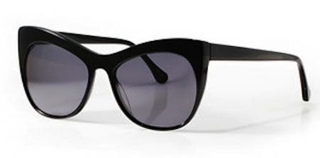 black-cat-eye-sunglasses