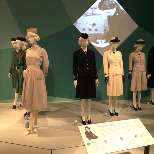mainbocher-uniforms