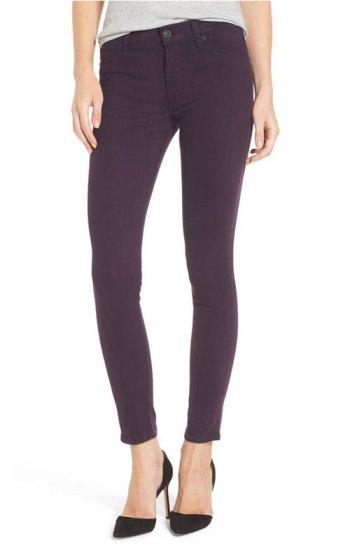 7 jean styles women over 40 should have velvet