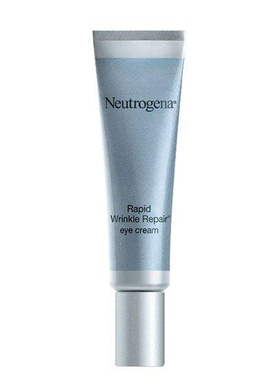 drugstore beauty finds Neutrogena Eye Cream fountainof30
