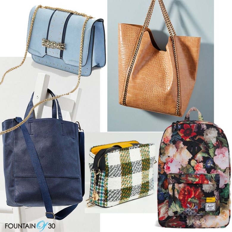 best fall bags for less
