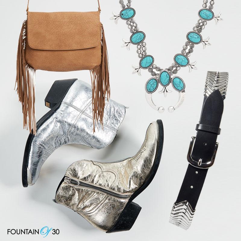 Western Wear Trend