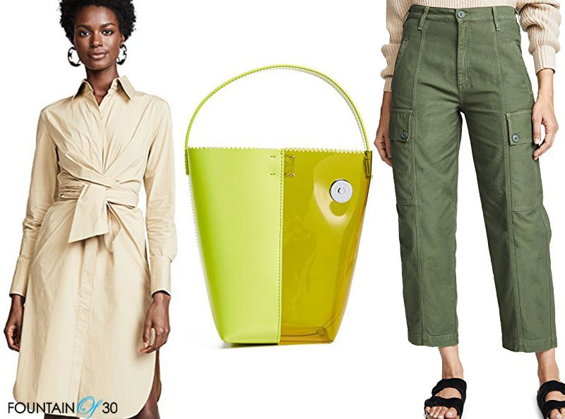 Spring '19 Trends You Can Buy Now