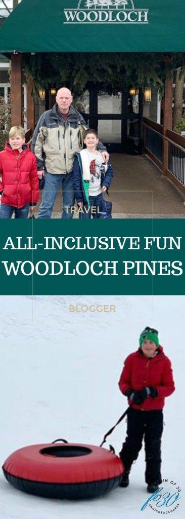 woodloch pines all-inclusive resort