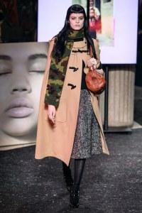 fall 19 fashion trend capes camel wool miu miu