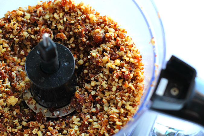 grinding nuts for crust fountainof30