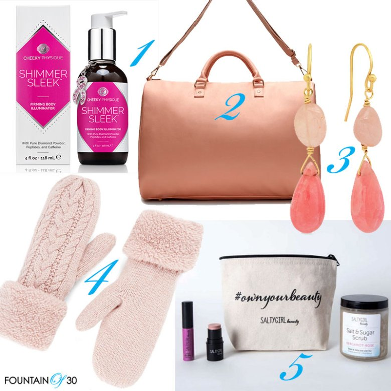 BCA Gifts That Give Back fountainof30