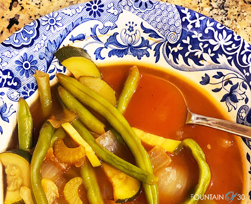 adreanl fatigue soup recipe fountainof30
