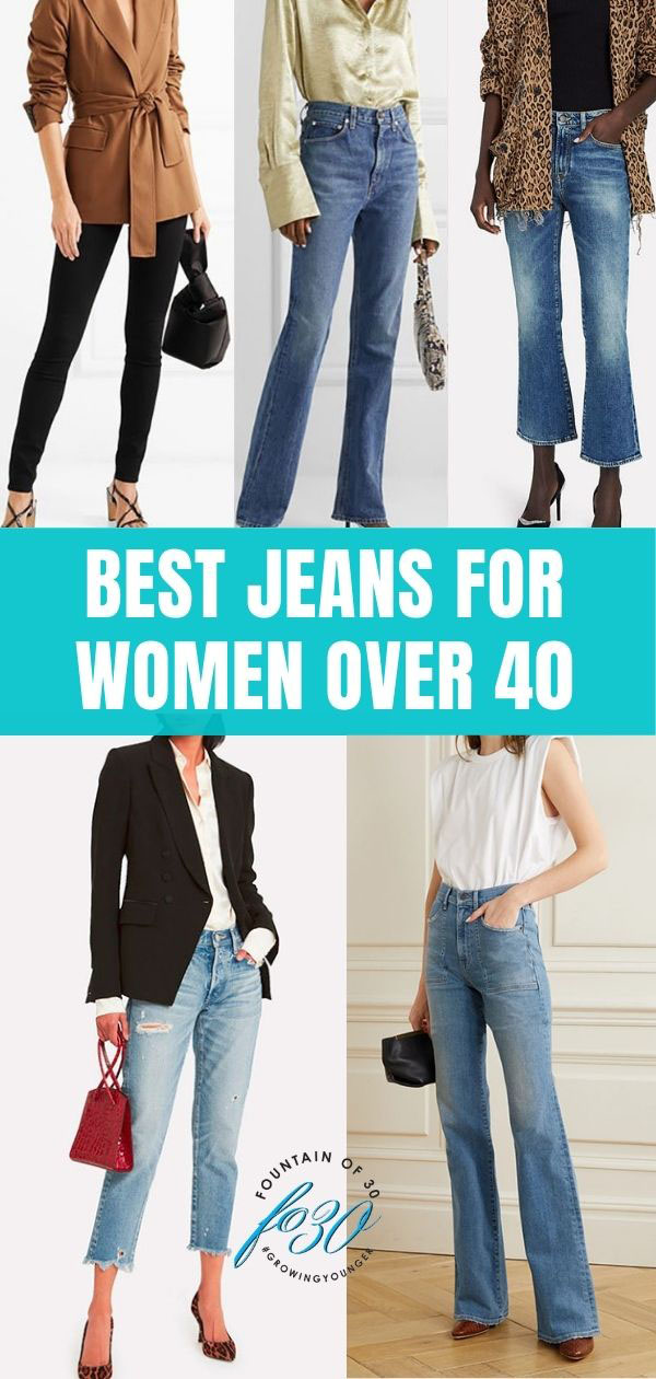 jeans for women over 40 fountainof30