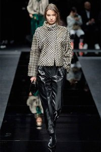 best fall 2020 fashion trends cropped jacket