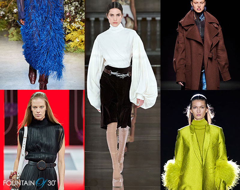 Best Fall 2020 Fashion Trends fountainof30