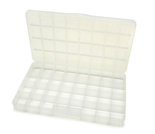 Plastic Organizer fountainof30