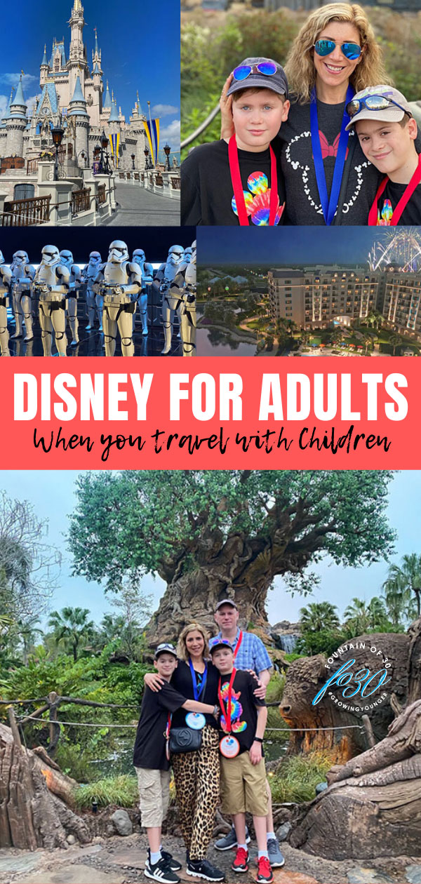 disney for adults travel with children fountainof30