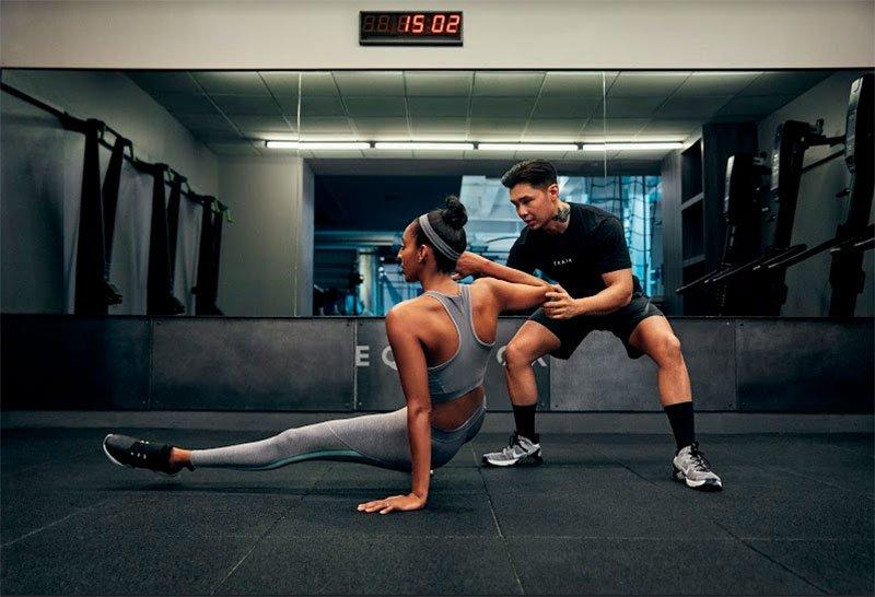 personal trainer fountainof30