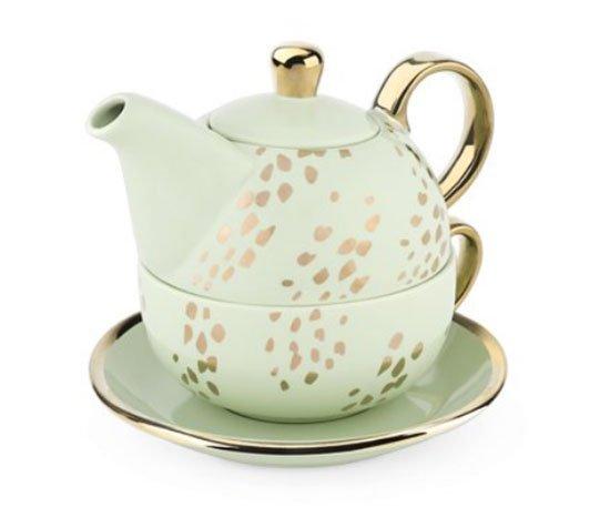 self-care home goods Tea for One fountainof30
