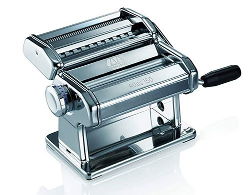 las-minute gift during pandemic Marcato Pasta Machine fountainof30