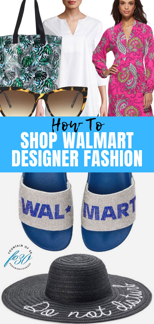 shop walmart for designer fashion fountainof30