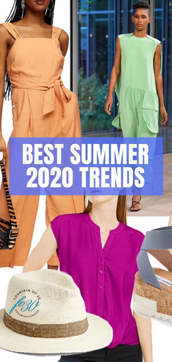 best summer 2020 trends fountainof30