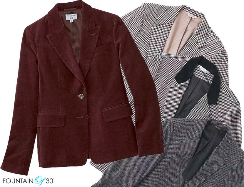 fall blazers for less fountainof30
