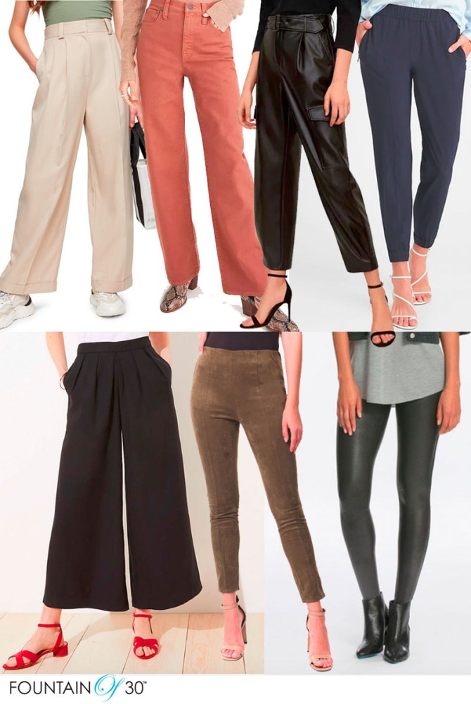 fall pants trends for women over 40 fountainof30