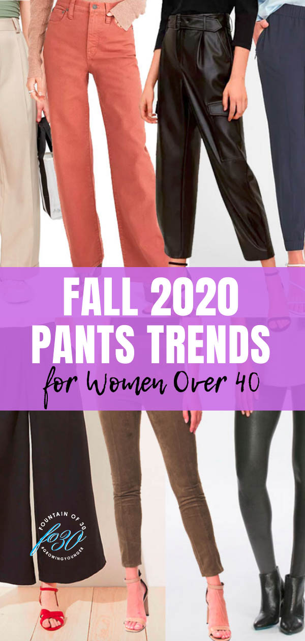 pants for women over 40 fountainof30