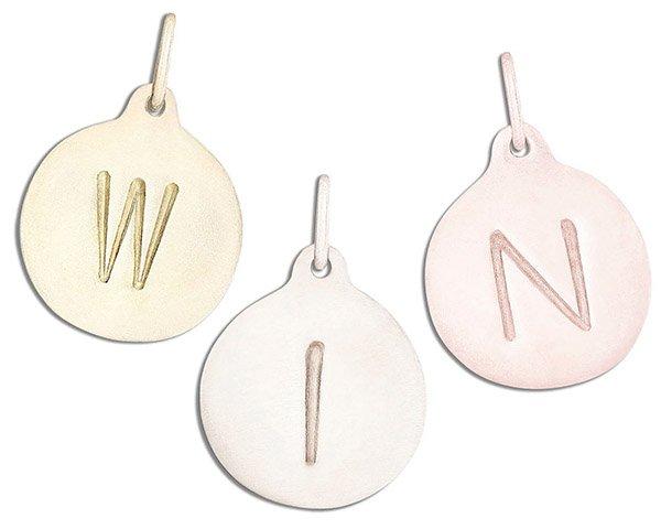 helen ficalora initial pendants w i n fountainof30