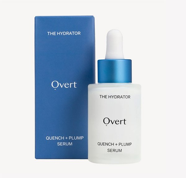 overt serum quench pump Healthy Aging Month Giveaways fountainof30