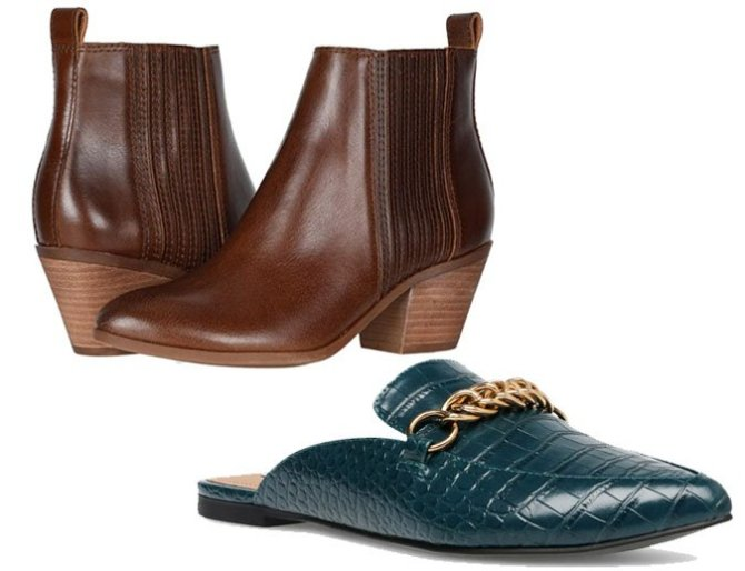 Transition Outfits booties and slides fountainof30