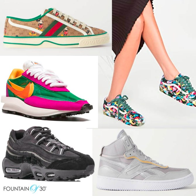 sneaker designer collaborations fountainof30