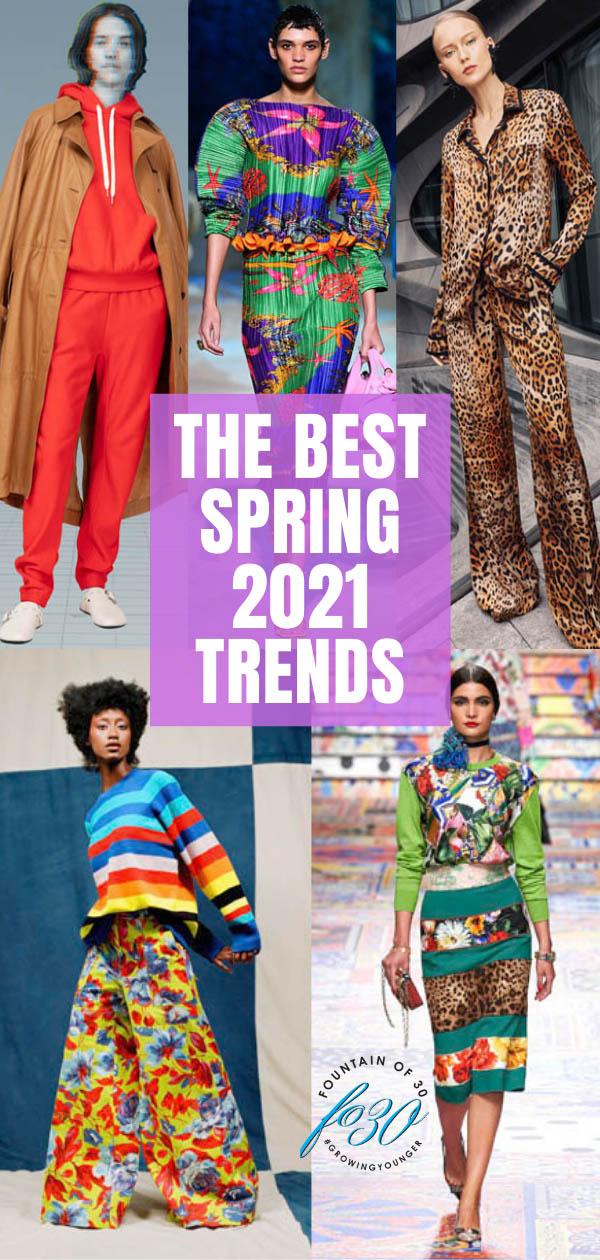 spring 2021 fashion trends fountainof30