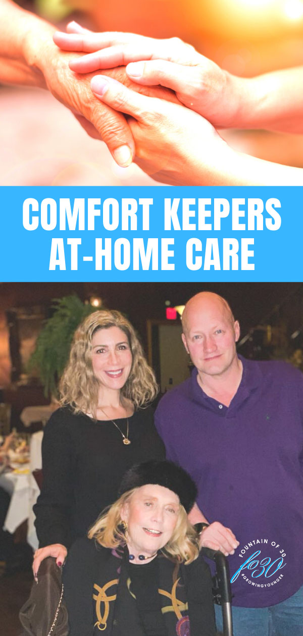 comfort keepers in home care fountainof30