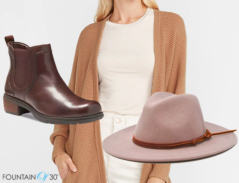 brunch outfit ideas fountainof30
