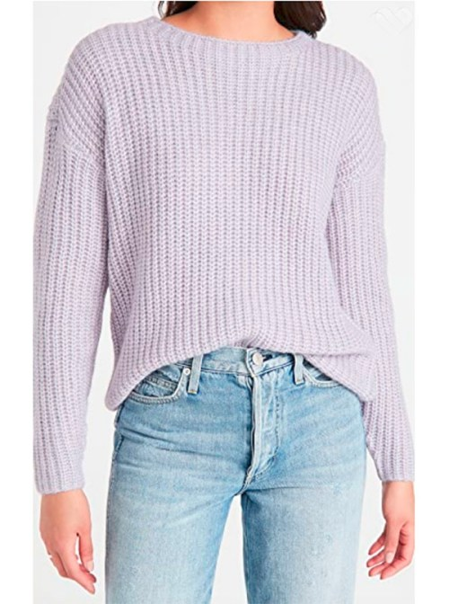 lilac sweater cool color fountainof30