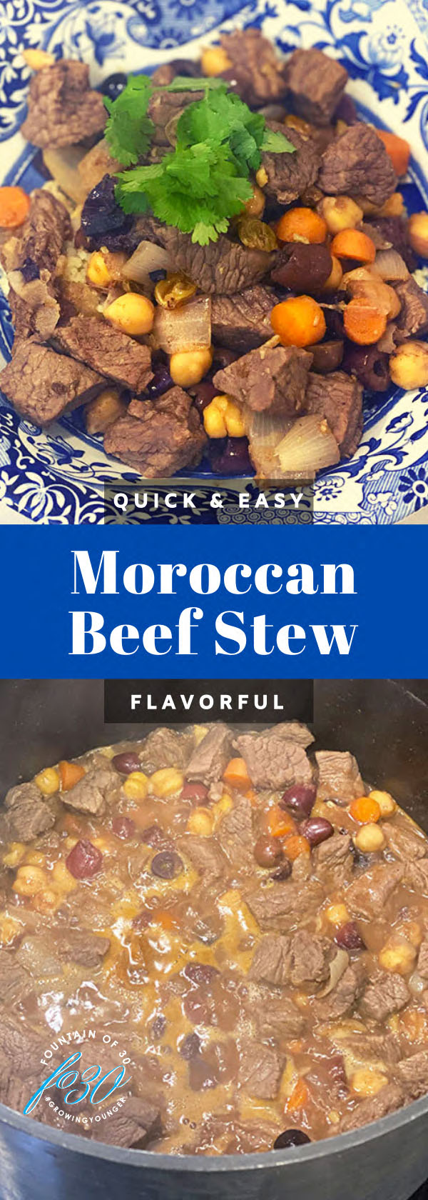 easy moroccan beef stew fountainof30